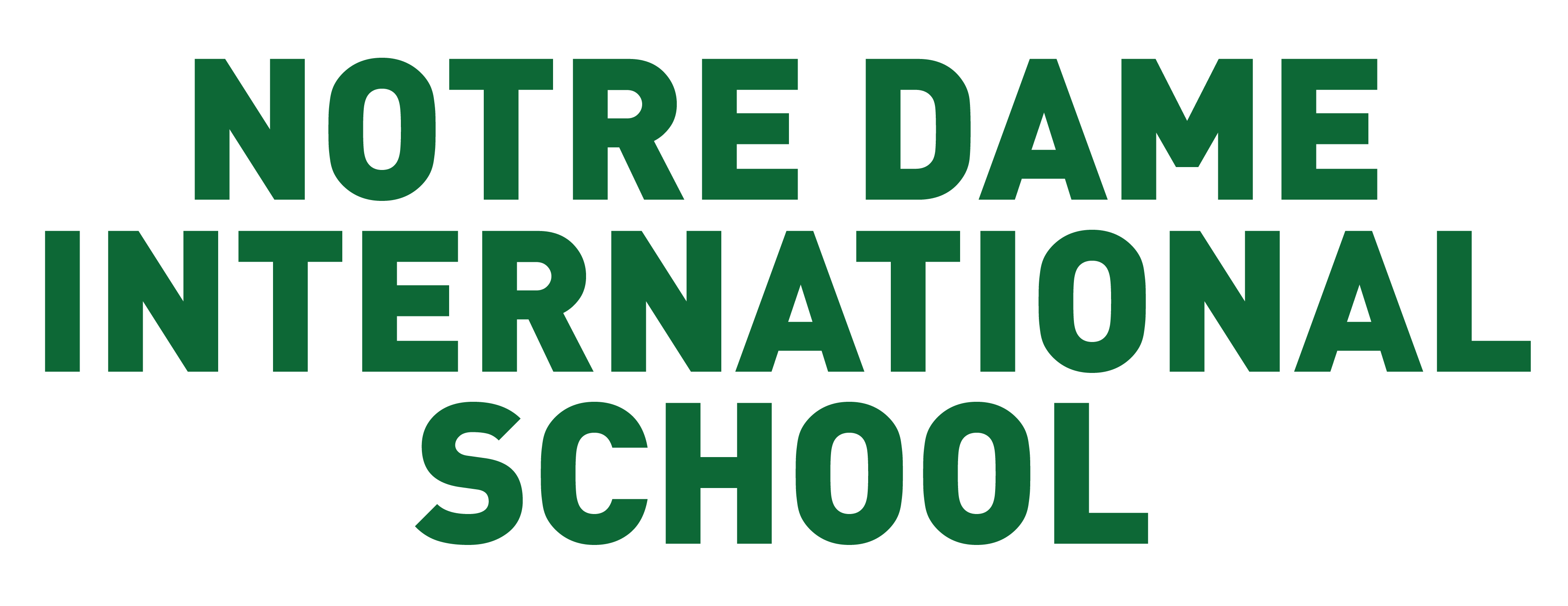 Notre Dame International School